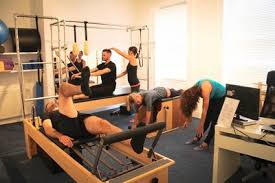 wele to the soul pilates studio
