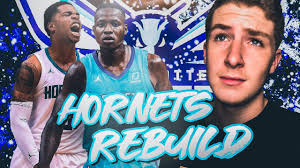 Max Players.. Charlotte Hornets Rebuild ...
