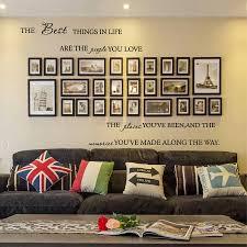 Living Room Wall Art Online Get Cheap Wall Art Sayings Aliexpresscom Alibaba Group