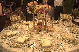 elegant table settings. Elegant Table Settings For Baby Shower