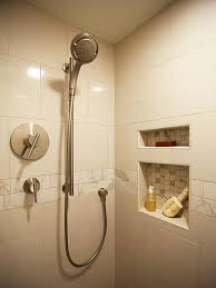 Bathroom : Brushed Kickle Hand Shower Dishes Soap White Wall Tile ...