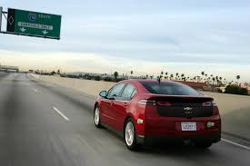 2013 Chevy Volt Gets 38-Mile Electric Range, Higher 98-MPGe Rating