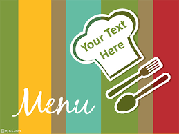 restaurant menu maker free menu template powerpoint best menu maker templates for word