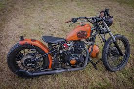 old school bobbers custom bikes for sale