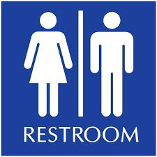 Restroom Sign Out Sheet Printable Free Bathroom Signs For Classroom ...