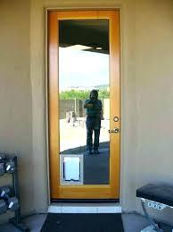 dog doors for glass doors dogs doors sliding glass doors post built in dog door