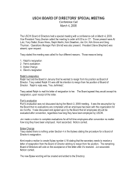 Letter To Board Of Directors Sample Sample Board Resignation Letters Best School Member Example Of