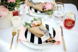 diy bridal shower place setting for your bridal shower diy bridal shower gifts for her diy bridal shower favors
