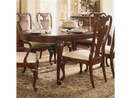 Cherry Grove 45th Traditional Oval Dining Table By American Drew At Lindys Furniture Company
