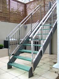outdoor metal stair railing. Full Image For Banister Rails Metal Trendy Stair Rail Outdoor Railing Designs N