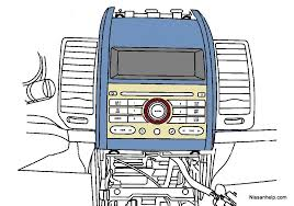 2006 nissan frontier stereo wiring diagram on 2006 images free 2014 nissan rogue select radio wiring diagram at 2015 Nissan Rogue Radio Wiring Diagram