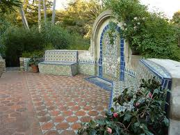 Small Picture 49 best Spanish Colonial Water Walls images on Pinterest