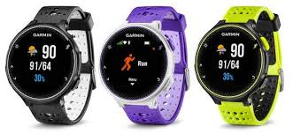 Garmin Comparison Chart 2017 Garmin Forerunner Gps Running Watch Comparison