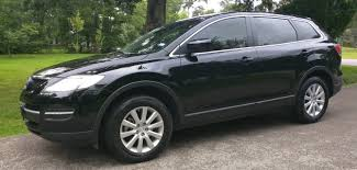 2009 Mazda Cx-9 In Louisiana For Sale ▷ 11 Used Cars From $7,150