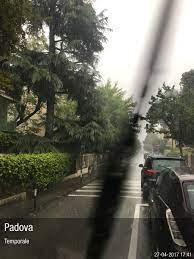 Foto meteo - Padova - Padova ore 17:41 » ILMETEO.it