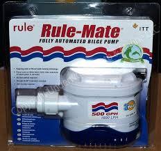 rule bildge pump bilge pump rule rule automatic bilge pump 1500 rule rule bildge pump rule mate automatic bilge pump 3 4 rule bilge pump float switch wiring
