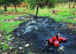 what is soil pollution and its types effects source prevention soil pollution