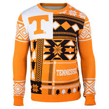 Tennessee Volunteers Ugly Christmas Sweater