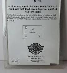 Atlanta Braves MLB Mailbox Flag Kit W Hardware eBay