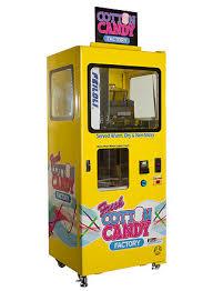 Robot Cotton Candy Vending Machine Amazing 48 Random Food Vending Machines That Actually Exist
