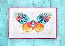 Wing Pattern New Design Inspiration