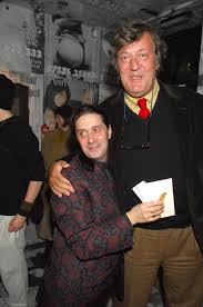 Was the legend and star companion of the 5-foot Prince of Soho ...