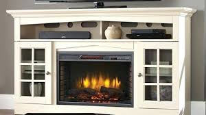 small fireplace tv stand white fireplace stand electric corner