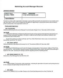 Restaurant Manager Resume Template Amazing Resume Of It Manager It Manager Resume Templates Resume Format