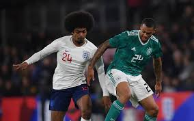 This is the national team page of rsc anderlecht player lukas nmecha. U21 Lukas Nmecha Erklart Entscheidung Fur Dfb Und Gegen England