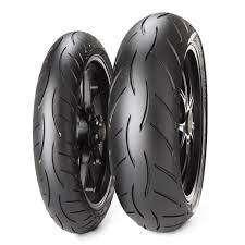 <b>SPORTEC</b>™ <b>M5</b> INTERACT™: The best solution for Sport tyres ...