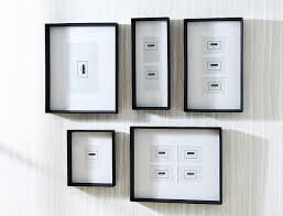 black picture frames. Frames For Pictures On Facebook In Cute Deep B Black Picture