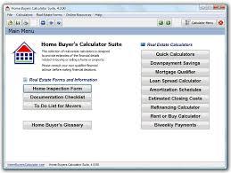 Comprehensive Mortgage Calculator Financial Software Real Estate Software Cash Flow