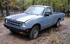 1986 Isuzu Pickup Isuzu Pup Isuzu Truck Isuzu Diesel Automatic 2 ...