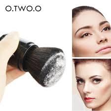 <b>O</b>.<b>TWO</b>.<b>O Professional Retractable</b> Makeup Brushes Foundation ...