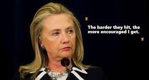 Hillary Clinton Quotes Custom Quotes Of Hillary Clinton The Woman Who Inspired Generations