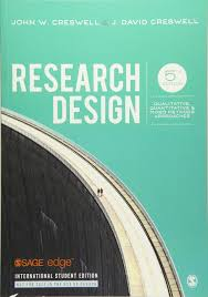 Creswell Research Design Research Design Qualitative Quantitative And Mixed