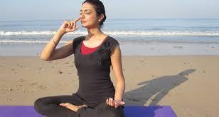 प्राणायाम और श्वसन व्यायाम करें। के लिए इमेज परिणाम