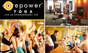 corepoweryoga national denver 10 for 25 worth of yoga gear and 20