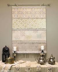moroccan wall hanging stencil how to wedding blanket for a winter wall hanging wall art moroccan fabric wall hangings