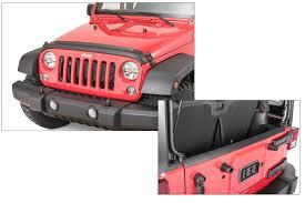 Bushwacker 14013 TrailArmor Bug Guard & Tailgate Protector for 07-18 ...