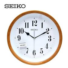 large office clocks. Office Wall Clocks Large Mute Simple Fashion Classic Home Clock Wooden .