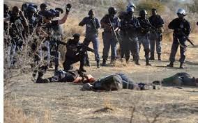 police brutality as an instrument of racism south africa and the fig 2