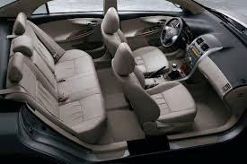 toyota corolla 2015 interior seats. toyota corolla seats safety 2015 interior 0