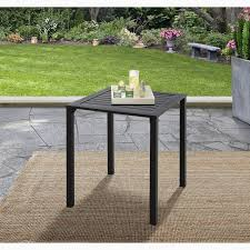 slate tile coffee table staggering round slate patio table lovely 85 best tile top patio table