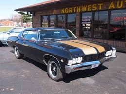All Chevy chevy 1967 : All Chevy » 1967 Chevy Caprice For Sale - Old Chevy Photos ...
