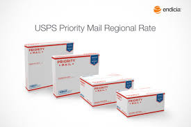 All About Priority Mail Regional Rate Updated With 2018