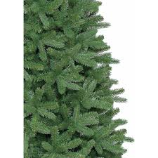 National Tree Company 712 Ft Tacoma Pine Pencil Slim Artificial Kingswood Fir Pencil Christmas Tree