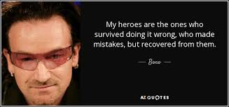 Bono Christian Quotes Best of 24 Bono Quotes QuotePrism