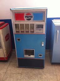 Rockola Vending Machine Magnificent Máquina Vending Pepsi Cola Rockola 48 Catawiki Traveling