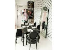 i want this modern take on an antique venetian floor mirror find this pin and more on louis by unhome black lacquer dining table